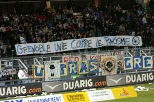 Grenoble antiraciste