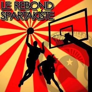 Merci à Thanh pour le nouveau logo du Rebond spartakiste.