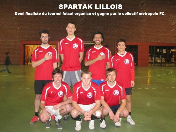 spartak-CFCM