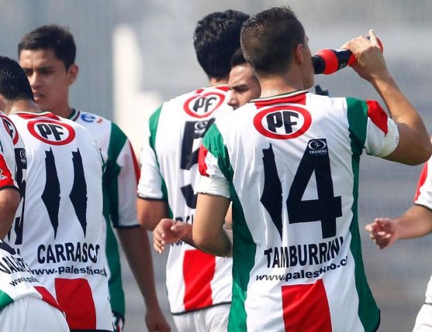 deportivo palestino free palestine
