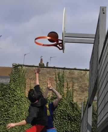 Basket spartak