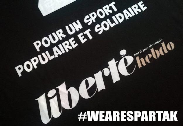 maillot spartak 4