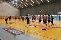 Fitness spartakiste